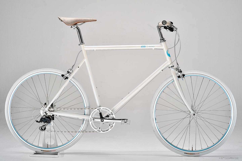 STAR WARS x tokyobike Rey - full bike