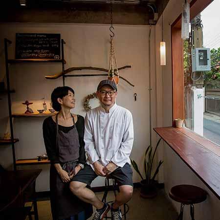 ร้านอาหารญี่ปุ่น Hanazen อารีย์ ซอย 5