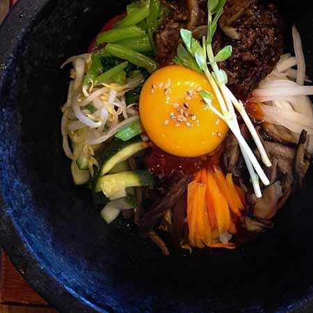 ร้านอาหารเกาหลี Joha อารีย์ ซอย 2