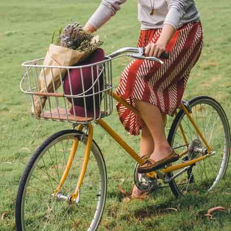 จักรยาน สำหรับ ผู้หญิง