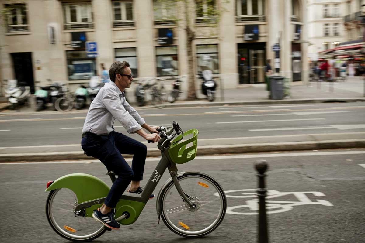 Bike sharing in Paris / Vélib' in Paris - 4   blog tokyobike
