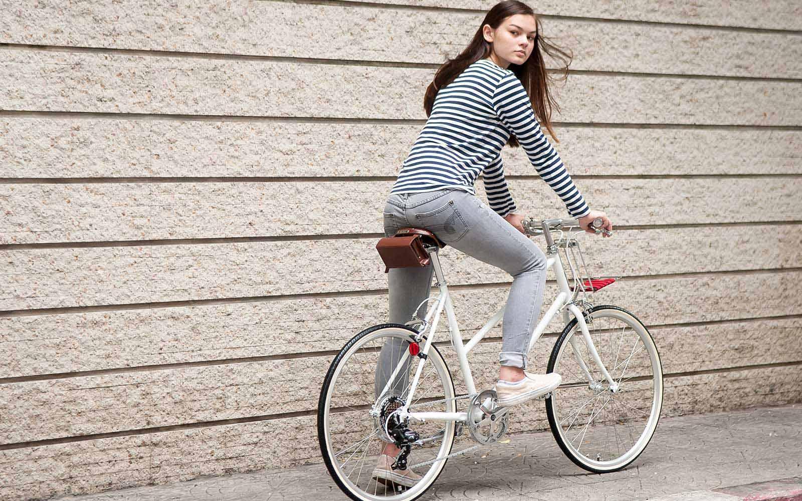 จักรยาน รุ่น Bisou - tokyobike bisou
