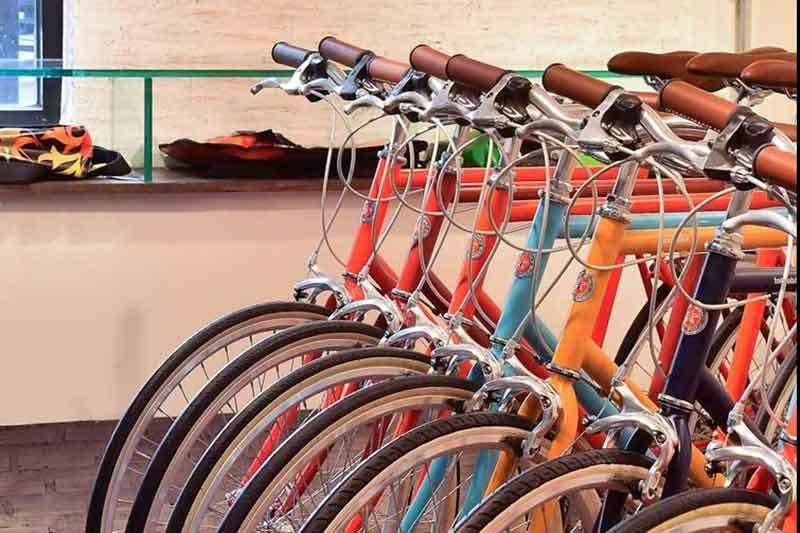จักรยาน รุ่นต่างๆ โตเกียวไบค์ จักรยานราคา