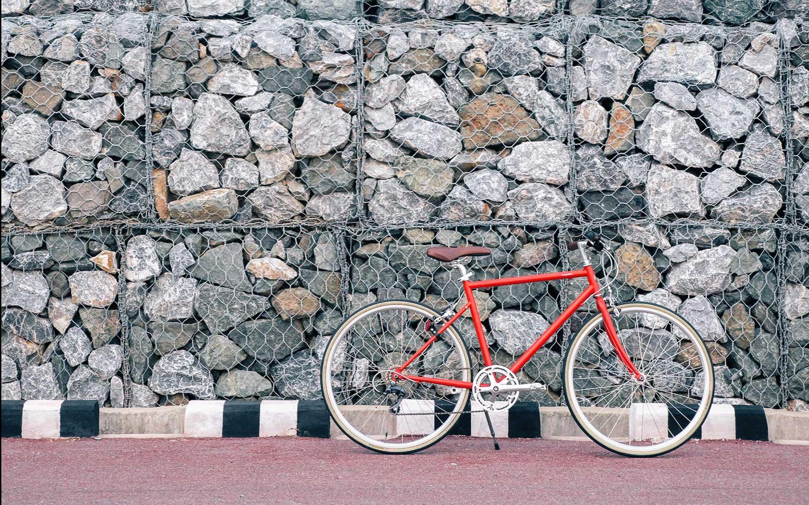 จักรยาน รุ่น tokyobike-26 - tokyobike CS 26 โตเกียวไบค์