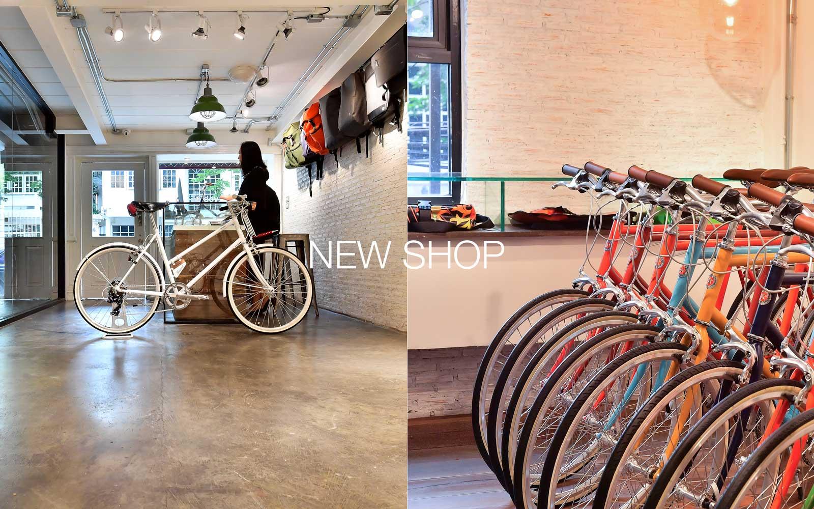 ร้านจักรยาน โตเกียวไบค์ ขายจักรยาน และ อุปกรณ์จักรยาน - tokyo bike