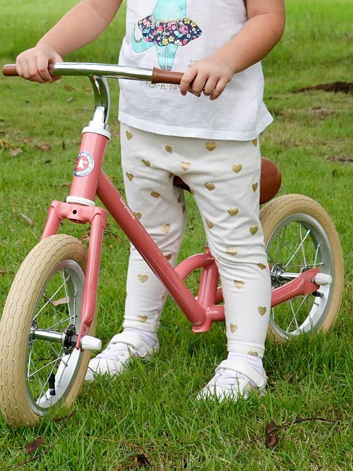 tokyobike paddle จักรยานเด็ก ขาไถ
