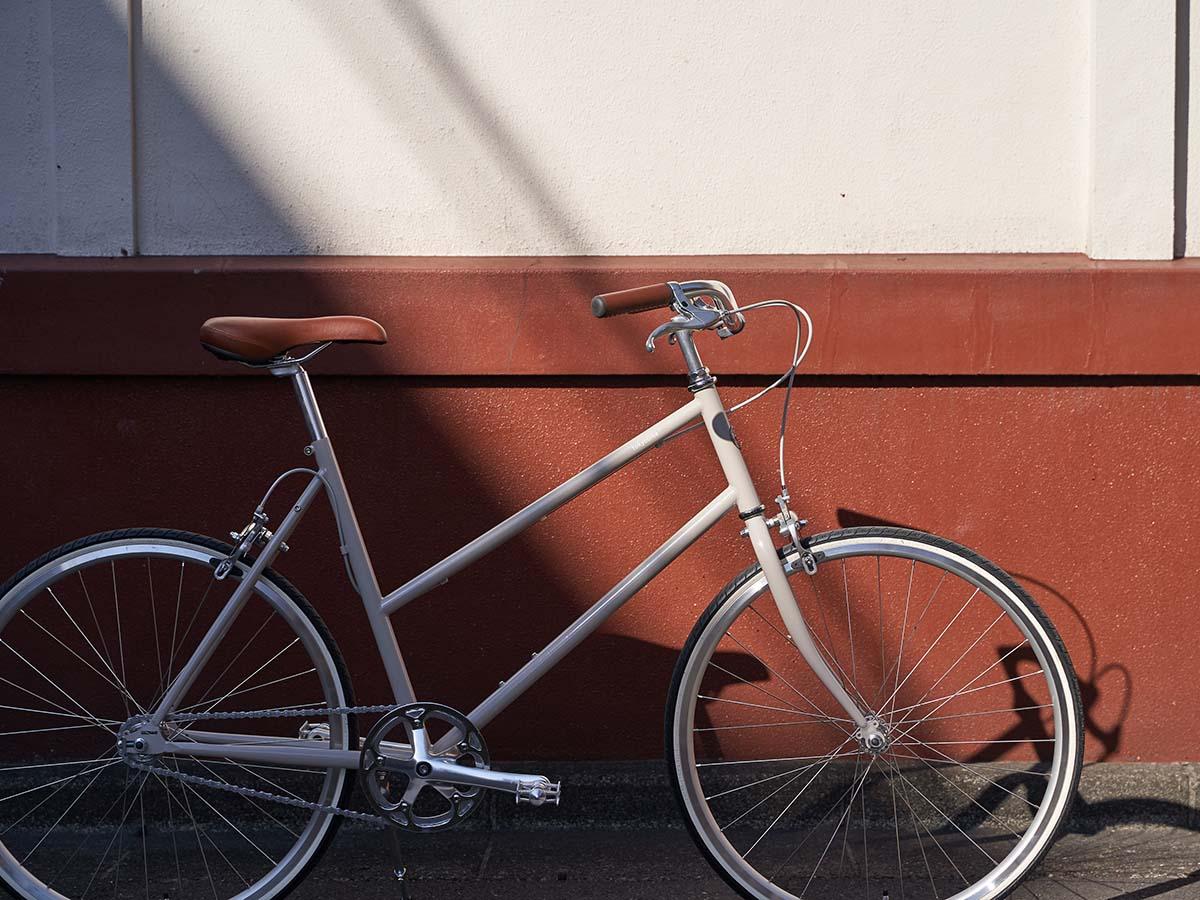 จักรยาน โตเกียวไบค์ รุ่น tokyobike mono bisou