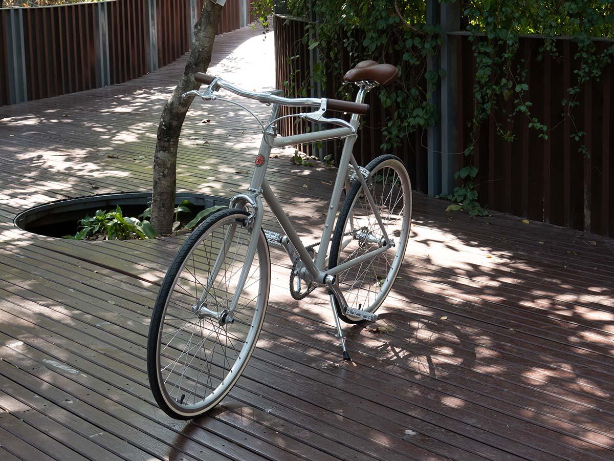 จักรยาน โตเกียวไบค์ รุ่น tokyobike mono