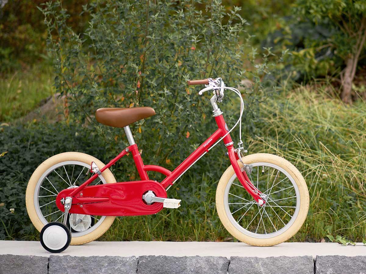 จักรยานเด็ก โตเกียวไบค์ รุ่น little tokyobike