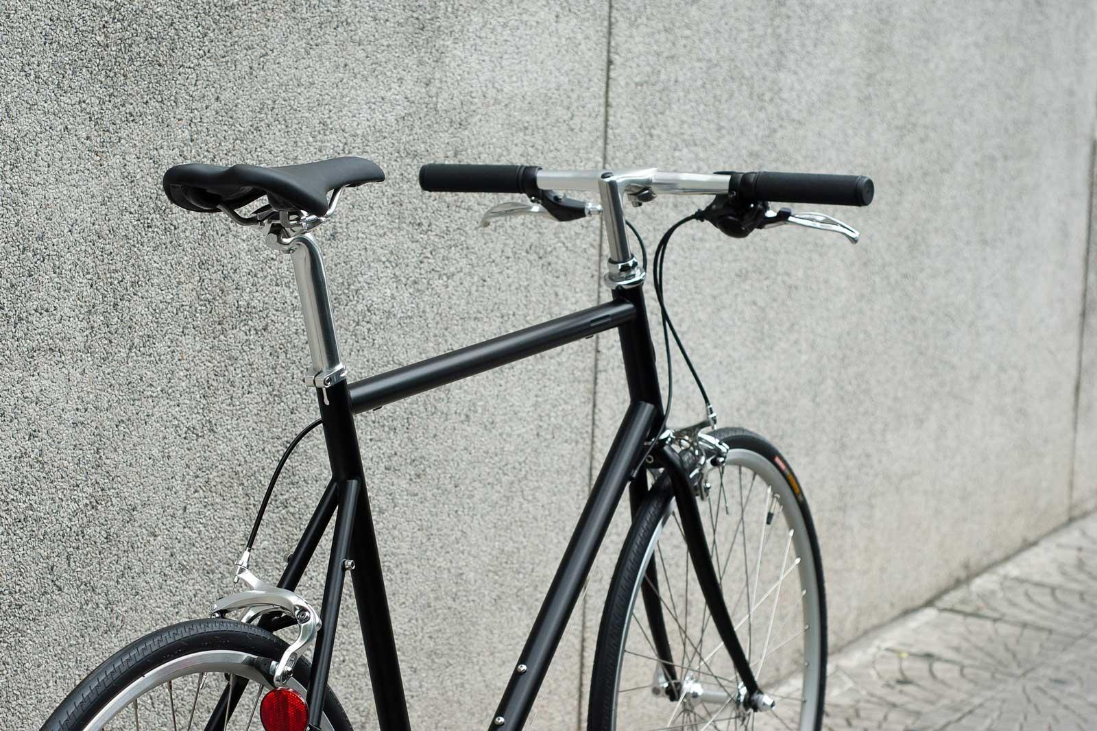 จักรยาน tokyobike tokyobike cs sport matt black limited สีพิเศษ ลิมิตเต็ด จำนวนจำกัด