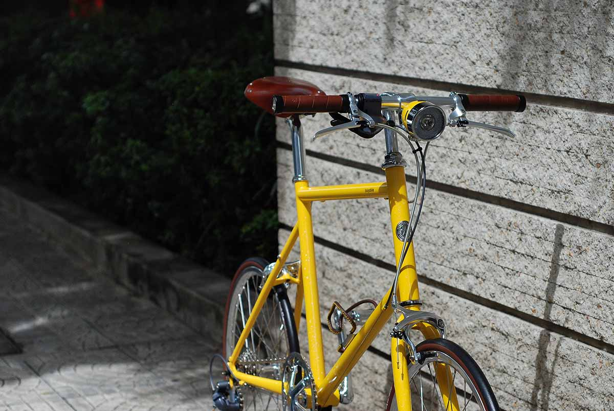 tokyobike plus#20 front
