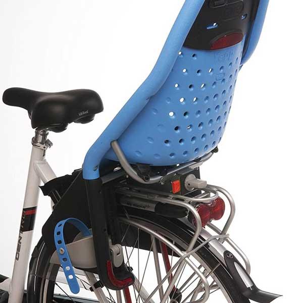 ที่นั่งเด็กติดจักรยาน Yepp Maxi EasyFit- quick release