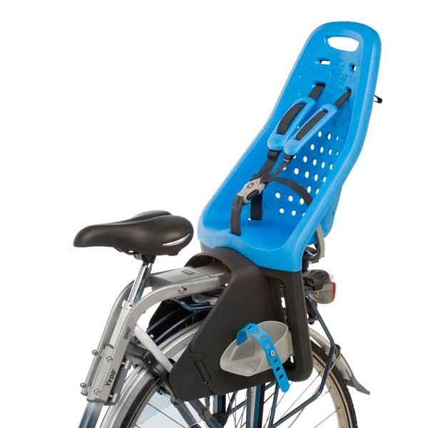 ที่นั่งเด็กติดจักรยาน Yepp Maxi - สำหรับเด็ก 2 ขวบ
