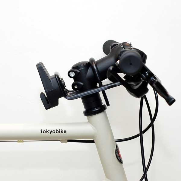 ติดตั้ง adaptor สำหรับติดที่นั่งเด็กติดจักรยานแบบ คอหนีบ