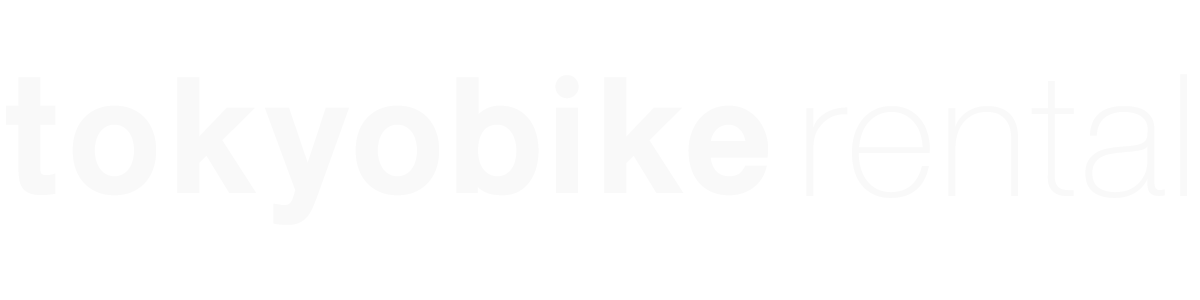 tokyobike bicycle rentals logo