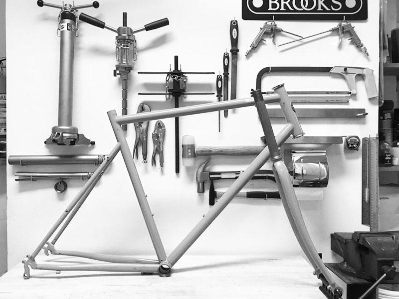 บริการ ดูแลจักรยาน ร้านขายจักรยาน โตเกียวไบค์